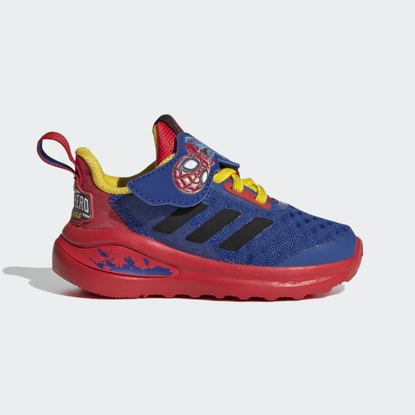 Adidas FortaRun Super Hero Shoes