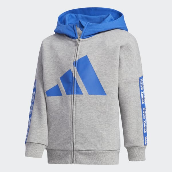 Various Sizes Adidas Originals Infants French Terry Hoodie Jogger Set