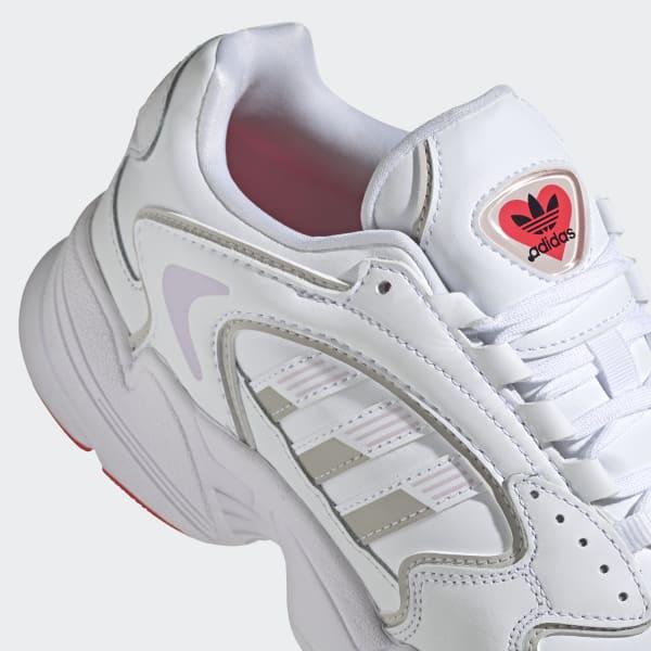 adidas falcon 2000 blancas