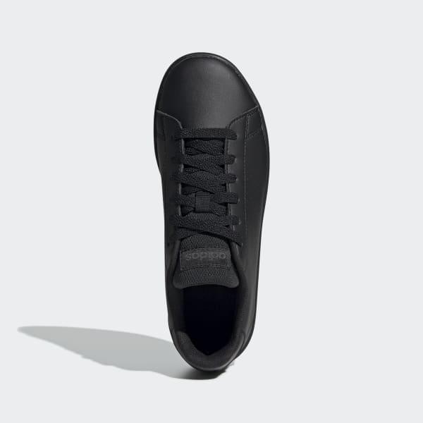 Chaussures Advantage noires pour enfant | adidas France