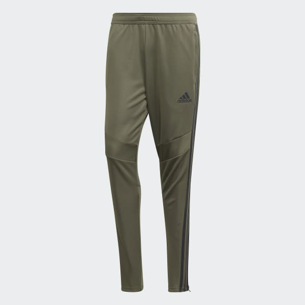 Pantalon d'entraînement Tiro 19 Vert adidas   adidas France