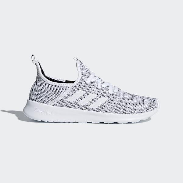 adidas Cloudfoam Pure Shoes - Grey