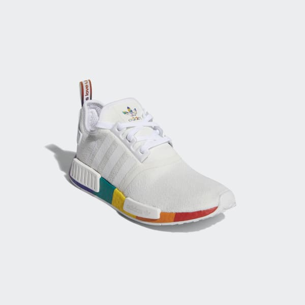 Chaussure NMD_R1 Pride