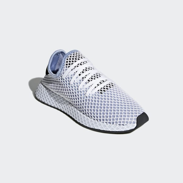 634e49cfda71b adidas Deerupt Runner Shoes - Blue