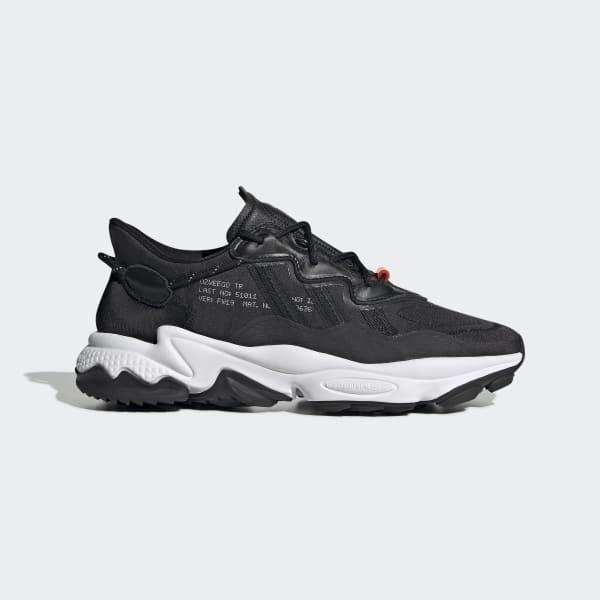 adidas OZWEEGO TR Shoes - Black