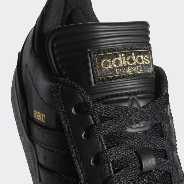 adidas Busenitz Shoes - Black | adidas US