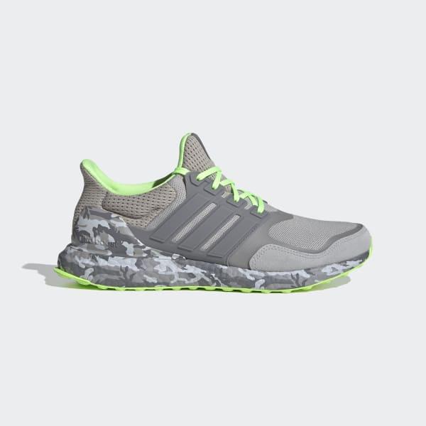 adidas Ultraboost Shoes - Grey | adidas