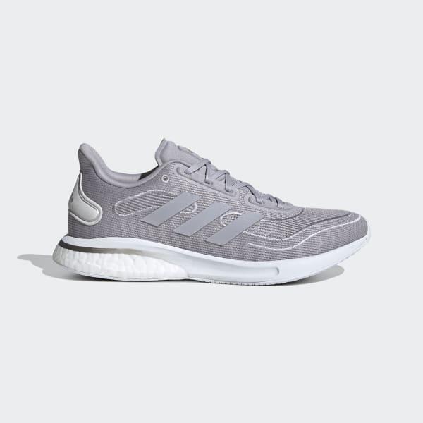 adidas Supernova Shoes - Grey | adidas US