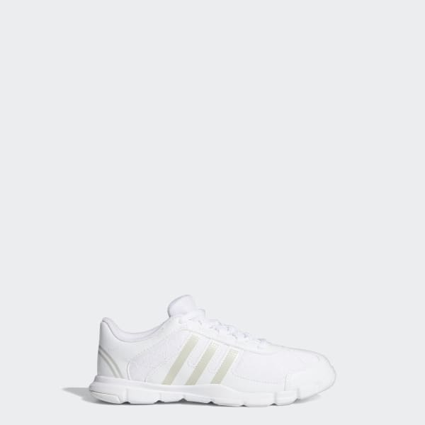 adidas Triple Cheer Shoes - White