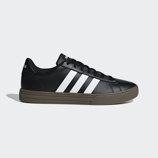 adidas Daily 2.0 Shoes - Black | adidas US