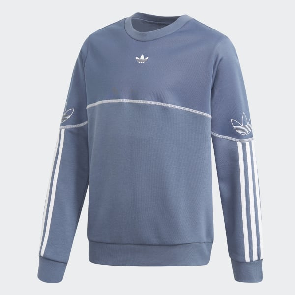 adidas Sweatshirt weiß | adidas Austria