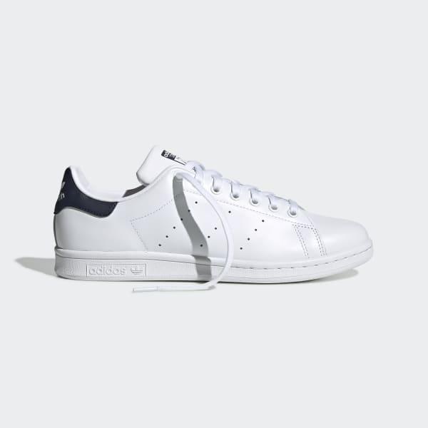 adidas skateboarding Sko Stan Smith Vulc Vintage White