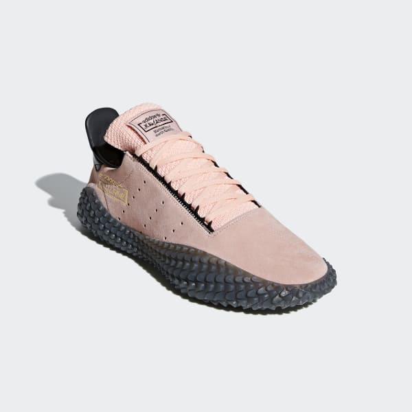 32937e9c056 adidas Dragonball Z Kamanda 01 Shoes - Pink