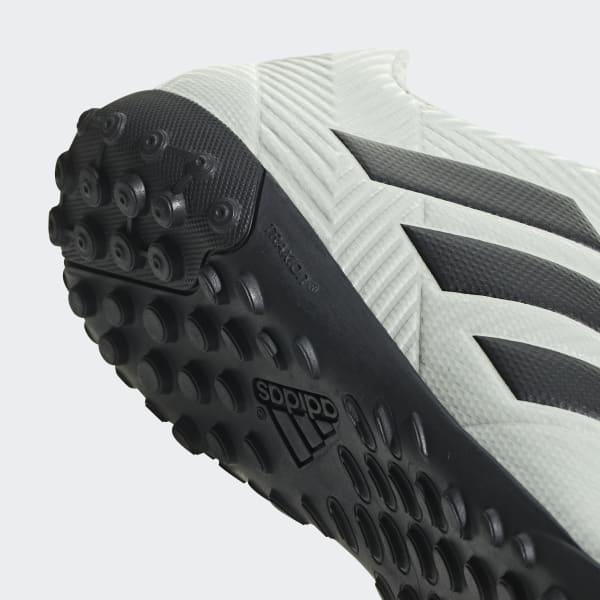 adidas Calzado de Fútbol NEMEZIZ TANGO 18.4 TF - Gris  3da38719e28