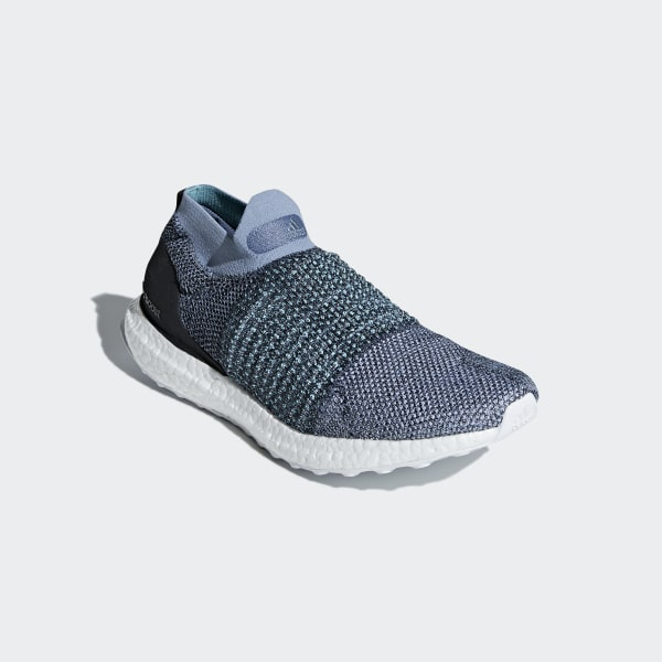 Ultraboost Laceless Parley Shoes