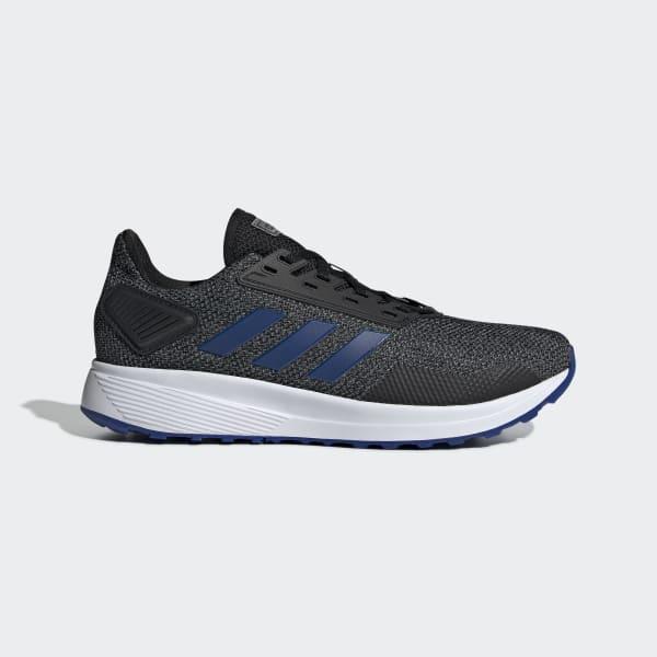 adidas Duramo 9 Wide Shoes - Black
