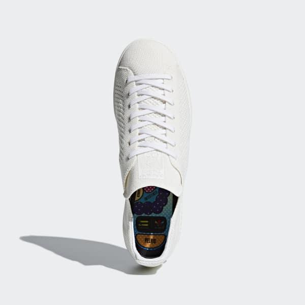 finest selection 45fa3 12ebe adidas Tenis PHARRELL WILLIAMS HU HOLI Stan Smith BC - Blanco   adidas  Mexico