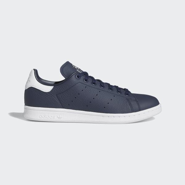 adidas Stan Smith Shoes - Blue | adidas US