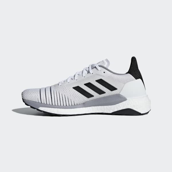 best website d44c0 e0de1 Zapatillas SOLAR GLIDE M - Blanco adidas   adidas Chile