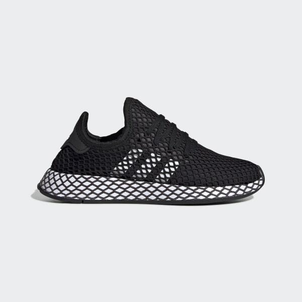 adidas Deerupt Runner shoes black
