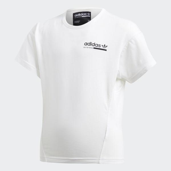 Conjunto camiseta y pantalón corto Kaval