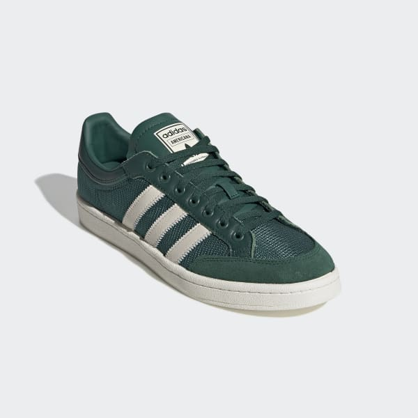 adidas Americana Low Shoes - Green