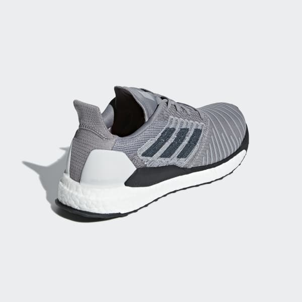 low priced 3c3ce c0931 Zapatillas SOLAR BOOST M - Gris adidas  adidas Chile