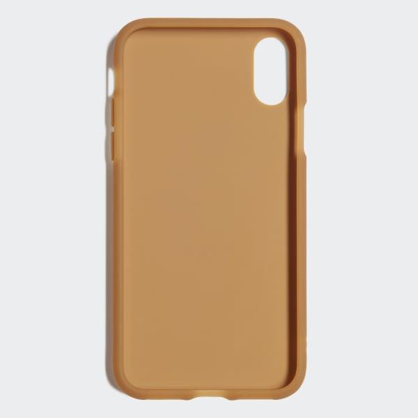 Polyurethane Molded Case iPhone XS