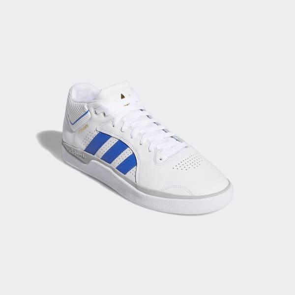 adidas Tyshawn Shoes - White   adidas US