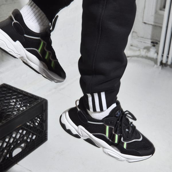 Scarpe OZWEEGO Nero adidas   adidas Italia