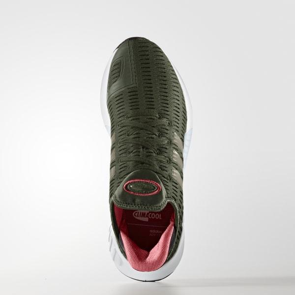 cc75f54a4e6 adidas Calzado Climacool 02.17 - Verde