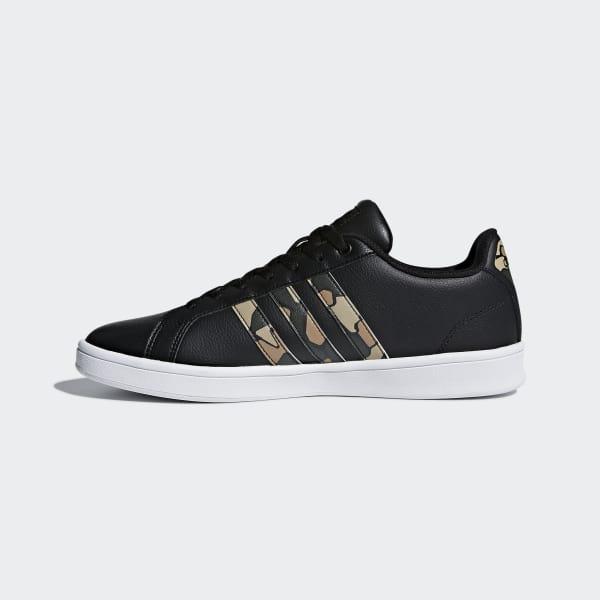adidas Zapatillas Cloudfoam Advantage Negro | adidas Argentina