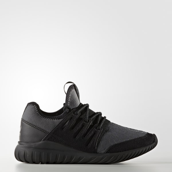 official photos ab9e5 e6d94 adidas Tubular Radial Shoes - Black | adidas US