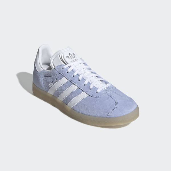 size 40 75a75 a1777 adidas Gazelle Shoes - Blue   adidas UK