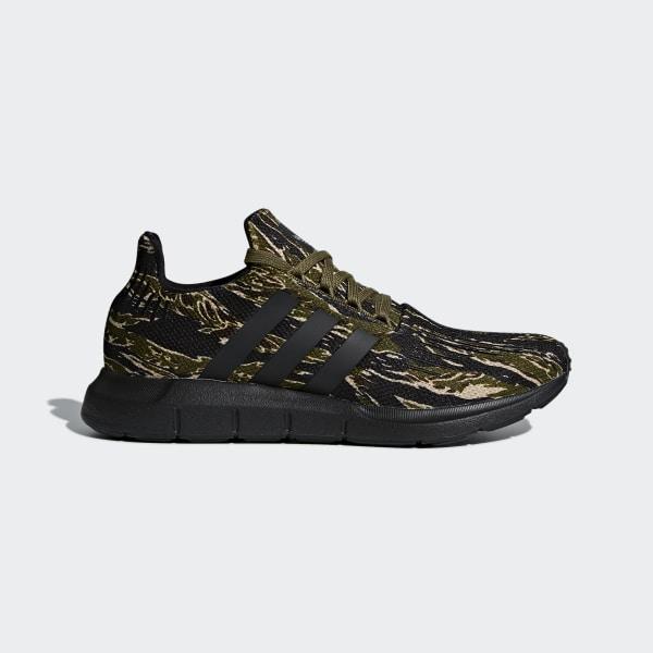 reputable site 4b6ce 42b74 Chaussure Swift Run - noir adidas   adidas France