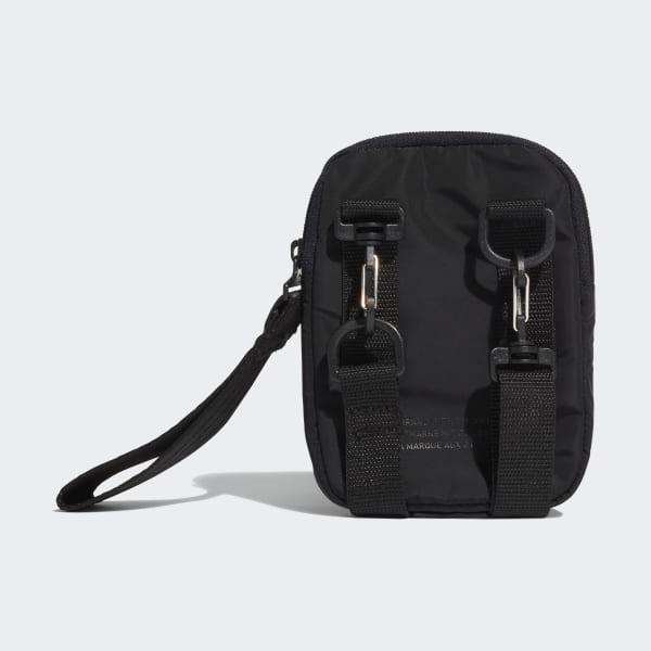 adidas Trefoil Festival Bag - Black  005ad828fd045