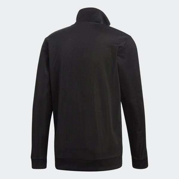 adidas Track Jacket BB Black
