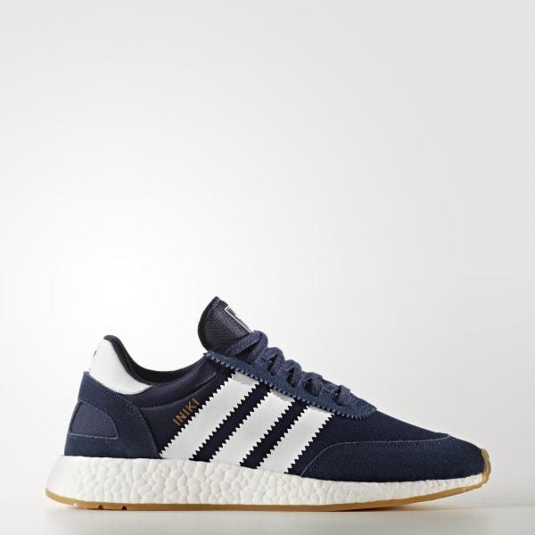 dd40f900536 adidas I-5923 Shoes - Blue