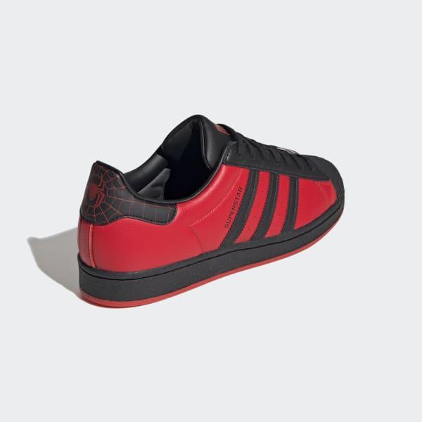 Marvel's Spider-Man: Miles Morales Superstar Shoes