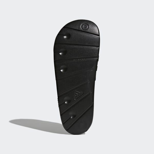 ba61a9293ed3a adidas Sandalias Duramo - Negro