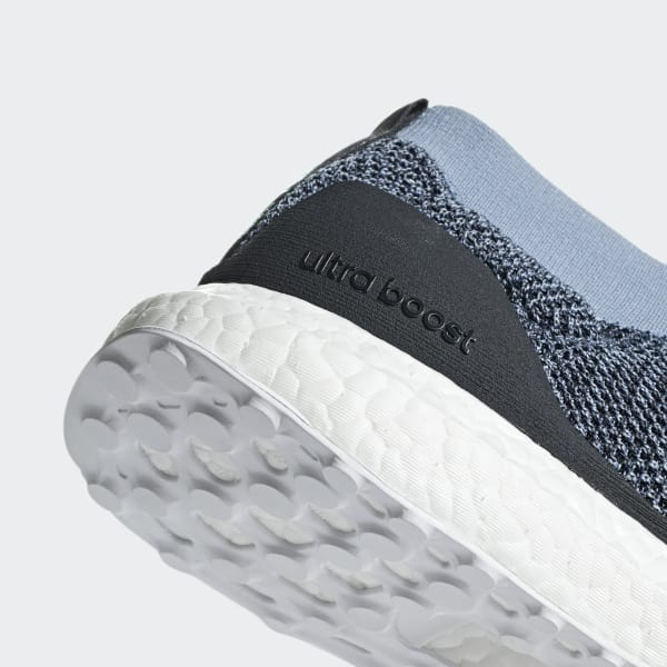 26376e48738 adidas Ultraboost Laceless Parley Shoes - Blue