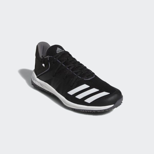 adidas Speed Turf Shoes - Black   adidas US