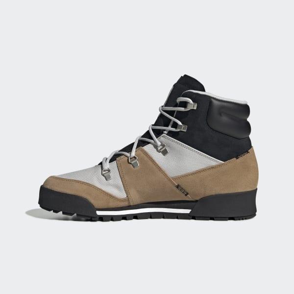 adidas Terrex Snowpitch Climawarm Boots