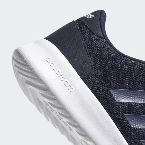 adidas Cloudfoam QT Racer Shoes - Blue  16653b7ab