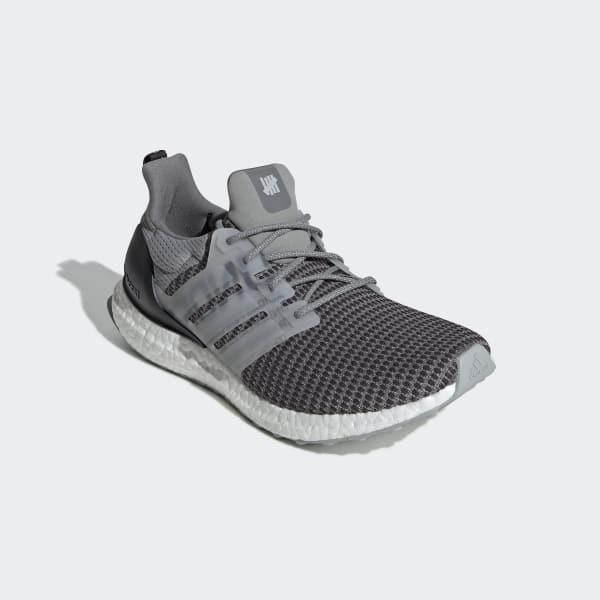 buy online 2cbaf 024dd adidas x UNDEFEATED Ultraboost Shoes - Grey  adidas Australi