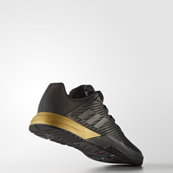timeless design b5ca1 3c733 adidas Zapatillas de training CrazyPower Trainer - Negro  adidas Argentina