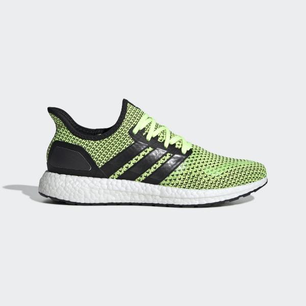 Schuhe von adidas mit Muster Look für Damen