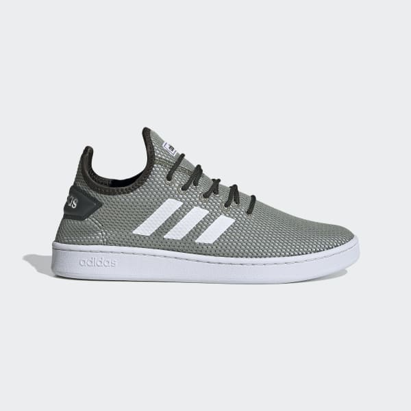 adidas Court Adapt Shoes - Green