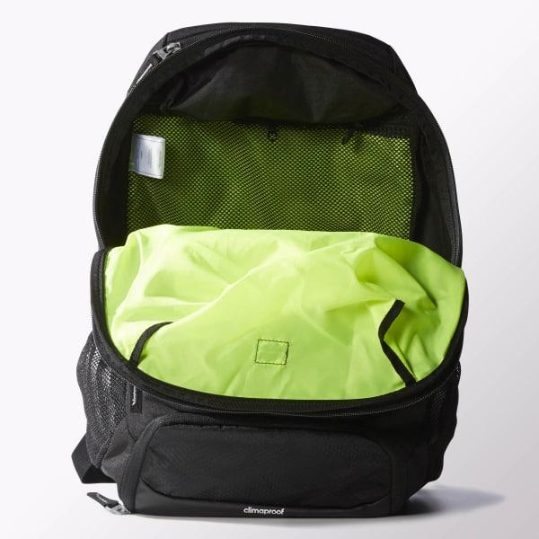 adidas Stadium Team Backpack - Black  5fbcd9367e370