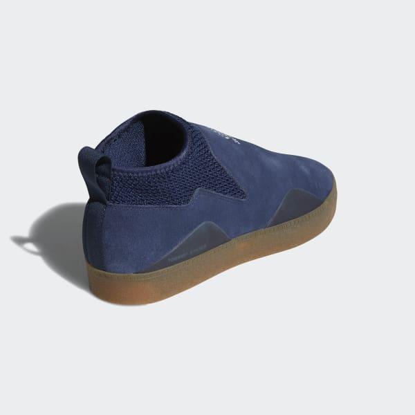 best sneakers 208bb 5d044 adidas 3ST.002 Sko - Blå  adidas Norway